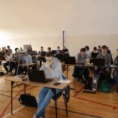 Konkurs informatyczny Order of Code.