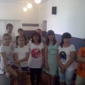 Letnie Warsztaty dla Dzieci i Młodzieży